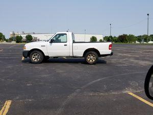 Ford ranger 2007 for Sale in Cedar Rapids, IA