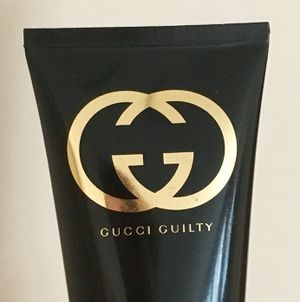 Gucci Guilty Perfumed Body Lotion for Sale in Houston, TX