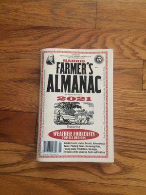 Farmers Almanac for Sale in Norfolk, VA