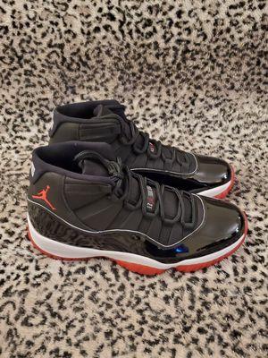 """Air Jordan Retro 11 """"Breds"""" for Sale in Miami, FL"""