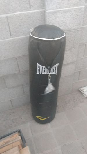 Punching bag , for Sale in Tempe, AZ