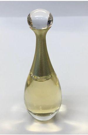 J'adore Jadore Dior Eau De Toilette 0.17 Oz / 5 ml MINI TRAVEL SIZE for Sale in New York, NY