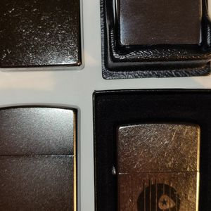 Zippo Lighters for Sale in Rancho Palos Verdes, CA