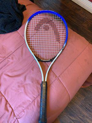 Tennis racket for Sale in Ontario, CA
