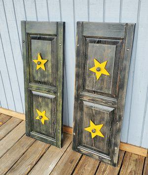 Decorative doors / hooks for Sale in Davie, FL
