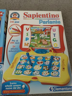 Kids game set of 3 for Sale in Naples, FL
