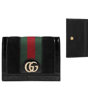 GUCCI ophidia Suede Card Case Wallet for Sale in Pomona, CA
