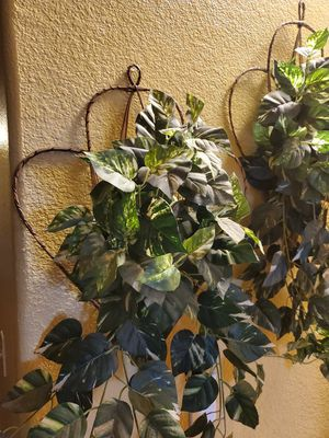 Fake wall plant for Sale in Las Vegas, NV