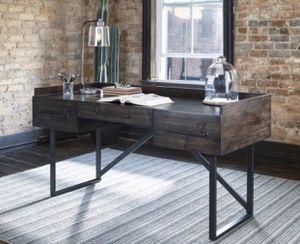 Large industrial desk for Sale in Scottsdale, AZ