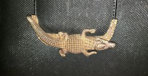 Alligator crocodile purse handbag for Sale in New Port Richey, FL