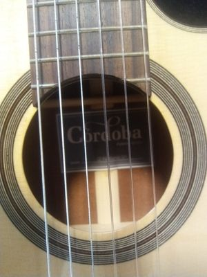 Cordoba guitar for Sale in Los Angeles, CA
