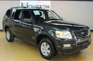2006 Ford Explorer(Perfect Condition) for Sale in Bellaire, TX