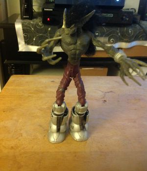 Todd McFarland's Wetworks Vampire Action Figure 1995 for Sale in Oviedo, FL