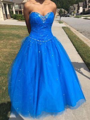 Cinderella prom dress ‼️ for Sale in Union City, GA