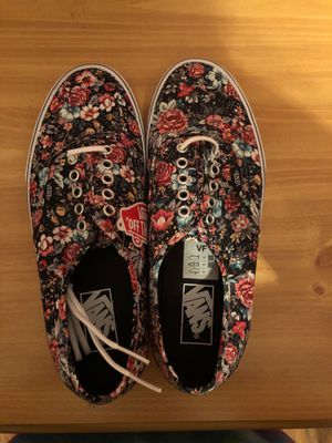 Floral vans for Sale in Pittsburgh, PA