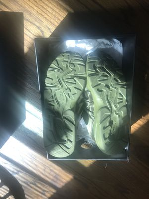 Olive Green Puma Bow Shoes for Sale in Detroit, MI
