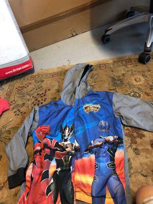 Power rangers fury Jacket for Sale in Hermosa Beach, CA