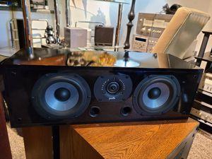 Polk Audio LSIC Center Speaker for Sale in Santa Clarita, CA