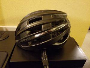 BaseCamp bike helmet 56-62cm size for Sale in Seattle, WA