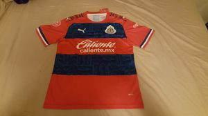 CHIVAS JERSEYS for Sale in Commerce, CA