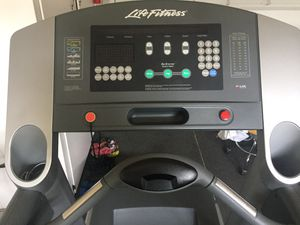 Treadmill- Life Fitness for Sale in Highland, CA
