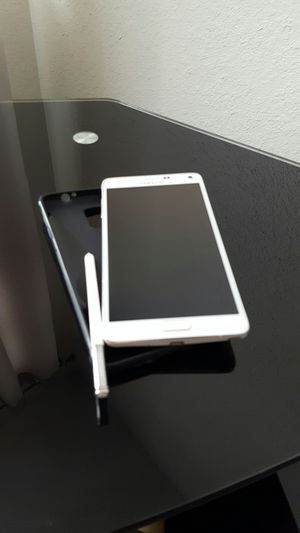 Samsung Galaxy Note 4 for Sale in Lincoln, NE