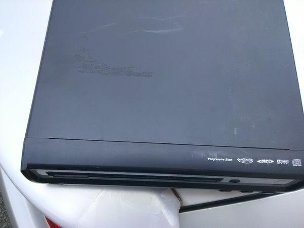 Jsl DVD/CD player