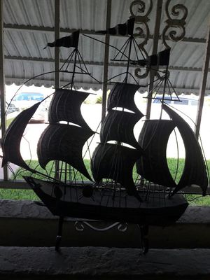 Antique sail boat for Sale in West Palm Beach, FL