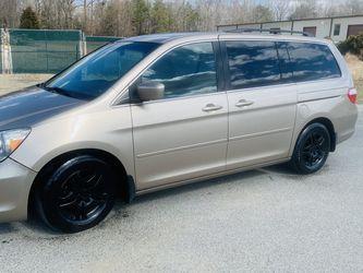 2006 Honda Odyssey Van for Sale in Waldorf,  MD