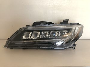 2016-2018 Acura RDX Driver Side headlight for Sale in Houston, TX