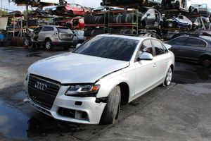 Parting out 2009 Audi A4 for Sale in Pompano Beach, FL