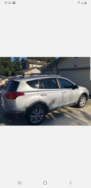 Toyota RAV4 for Sale in Antioch, CA