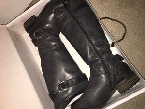 Aldo Leather Boots. for Sale in Lithonia, GA