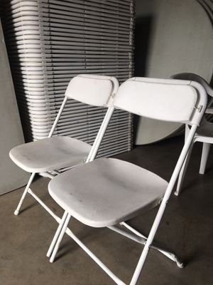Chairs 🪑 for sale $ for Sale in Bloomington, CA