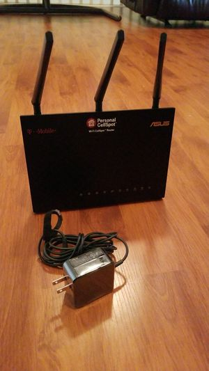 Asus cellspot router for Sale in Orlando, FL