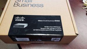 Cisco Router for Sale in Franklin, MI