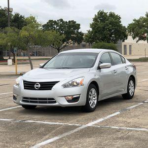 Nissan Altima for Sale in Missouri City, TX