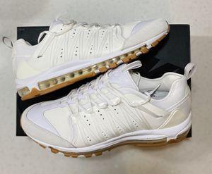 Nike Air Max 97 Haven x Clot Size 13 White Gum for Sale in Santa Ana, CA