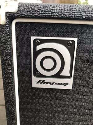 Bass Amp for Bass Guitar, BA 115HP for Sale in Newberg, OR