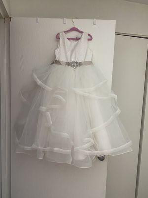 Brand new designer princess wedding dress for Sale in Wellesley, MA