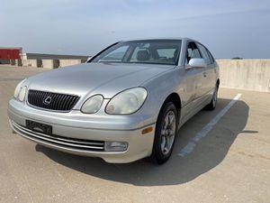2004 Lexus GS 300 for Sale in Chicago, IL