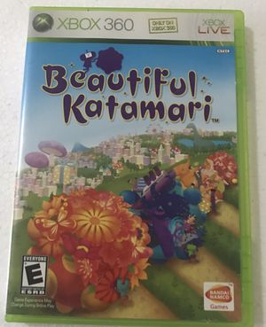 Beautiful Katamari (Xbox 360) for Sale in Reading, PA