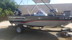 2014 Tracker pro 175 guide for Sale in Irwindale, CA