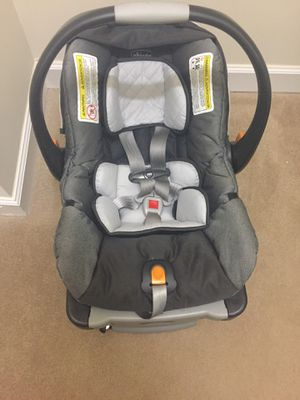 Chicco Keyfit 30 car seat & base for Sale in Arden, NC