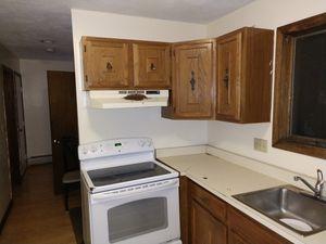 Oak Kitchen Cabinets for Sale in Winter Hill, MA