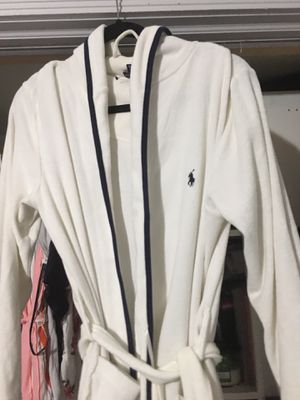 Polo Ralph Lauren Robe for Sale in Medley, FL