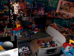 Giant Boys and Girls Toy Lot Huge Paw Patrol for Sale in Garland, TX
