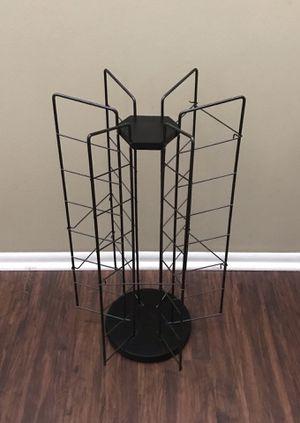 Merchandise Spinning Rotating Display Rack for Sale in Longwood, FL