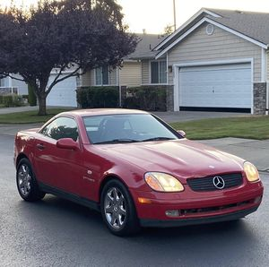 1998 Mercedes-Benz for Sale in Tacoma, WA