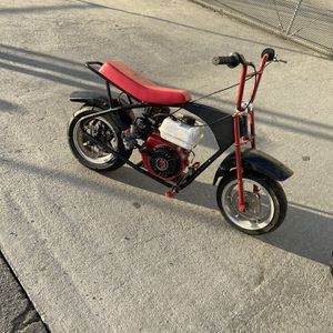 Mini Bike for Sale in Downey, CA